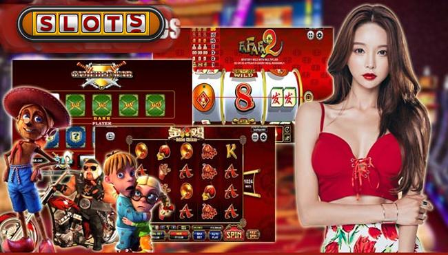 Daftar Game Slot Paling Mudah Menang