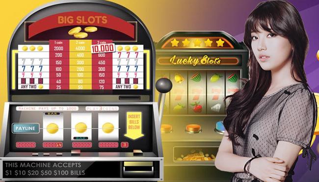 Pengetahuan Penting dalam Permainan Slot Online