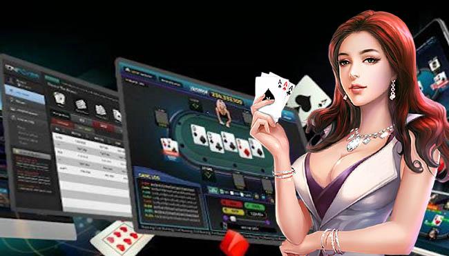 Penjelasan untuk Peroleh Keuntungan Poker Online