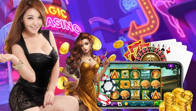 Langkah Mendapat Keuntungan Bermain Slot Online