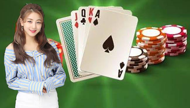 Point Penting untuk Permainan Judi Poker Online