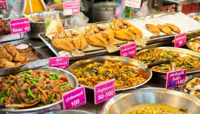 Daftar Restoran Halal di Bangkok